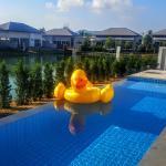 Villa Apple, Thalang