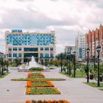 Park Inn by Radisson Novokuznetsk, Novokuznetsk