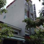 Linh Khang Hotel, Da Nang