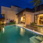 The Reika Villas by Nagisa Bali, Uluwatu