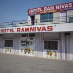 Hotel Ramnivas,  Udaipur