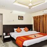 OYO Rooms Near Palakarai Bridge(KNM005),  Kumbakonam