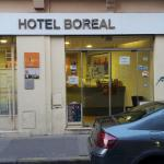Hotel Boreal, Toulouse