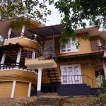 Cocoon Rest House, Vythiri
