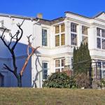 Ferienwohnungen in der Bäderstilvilla, Göhren