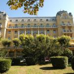Guest House Hotel Riviera, Pula