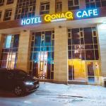 QonaQ hotel, Astana
