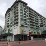 Borneo Coastal Residence @ IMAGO Mall, Kota Kinabalu