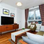 Veeve - London Bridge Apartment, sleeps 4, London