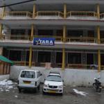 Tara Hotel,  Bashist