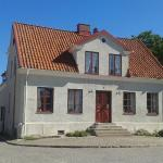 Klinttorget 1, Visby