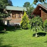 Doğa Köşkü Abant Bungalow Evleri,  Bolu