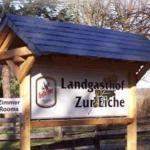 Hotel Pictures: Landgasthaus Zur Eiche, Haverlah