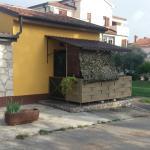 Apartments Ingrid, Novigrad Istria
