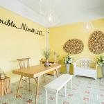 Double Ninth Friendly Boutique Hotel,  Bangsaen