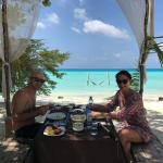 Isola Guest House, Thulusdhoo