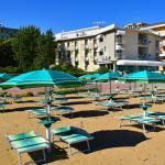 Hotel Janeiro, Lido di Jesolo