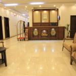 Makan Yanbu Furnished Apartments, Yanbu