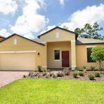 5 Bed Home at Cypress Pointe 1139, Davenport