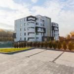 Apartament Platinium-Park, Bielsko-Biala