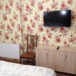 Apartment on Krasnoarmeyskaya 9, Kislovodsk