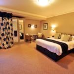 Best Western Whitworth Hall Hotel,  Spennymoor