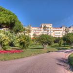 Appartement Basse Californie, Cannes