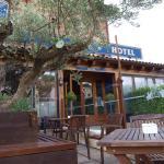 Hotel Pictures: Hotel Jakue, Puente la Reina