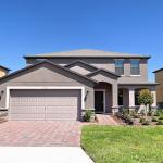 6 Bed Home at Cypress Pointe 1120, Davenport