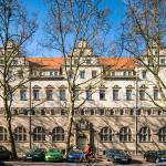 Hotel Oderberger, Berlin