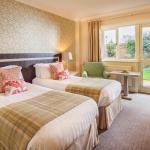 Hotel Pictures: Careys Manor Hotel & Spa, Brockenhurst
