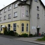Hotel Brücker, Duisburg