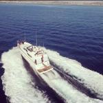 Scirocco - Luxury Boat & Breakfast, San Vito lo Capo