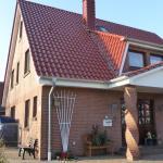 Haus Kathrin, Büsum