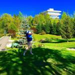 Lac de Verde - Golf&Leisure Resort, Breaza