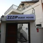 Zzzip Guesthouse in Hongdae,  Seoul