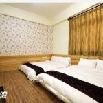 Fengming B&B, Jinning