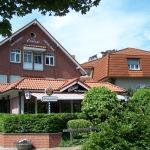 Hotel Pictures: Hotel Central, Zeven