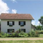 Two-Bedroom Holiday Home in Lisko Lesce,  Klanac