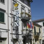 Hotel Rex, Viareggio