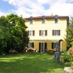 Villa del Gusto, Bellinzona