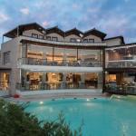 Cosmopolitan Hotel & Spa, Paralia Katerinis