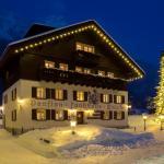 Hotellbilder: Walch's Camping & Landhaus, Braz