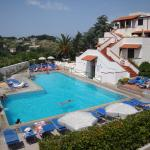 2L Apartment,  Ischia
