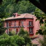 Hotel Pictures: Churrut Hotel, Vera de Bidasoa
