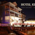 Garni Hotel Kralj, Vrnjačka Banja