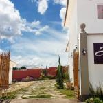Villa Di Antonio, Tiradentes