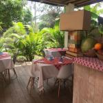 Residence La villa,  Pointe-Noire