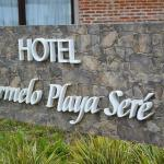 Hotel Carmelo Playa Seré,  Carmelo