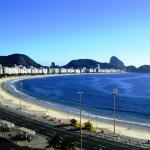 Apartamento Av. Atlântica 4098 801, Rio de Janeiro